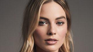 Марго Робби — новое лицо Chanel-320x180
