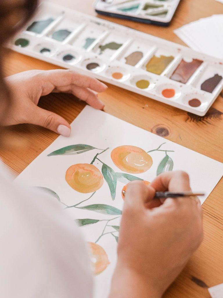 арт-терапия для взрослых
