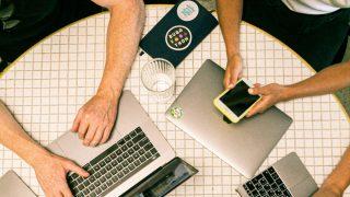 Что стоит помнить при сидячей работе: 6 важных вещей-320x180