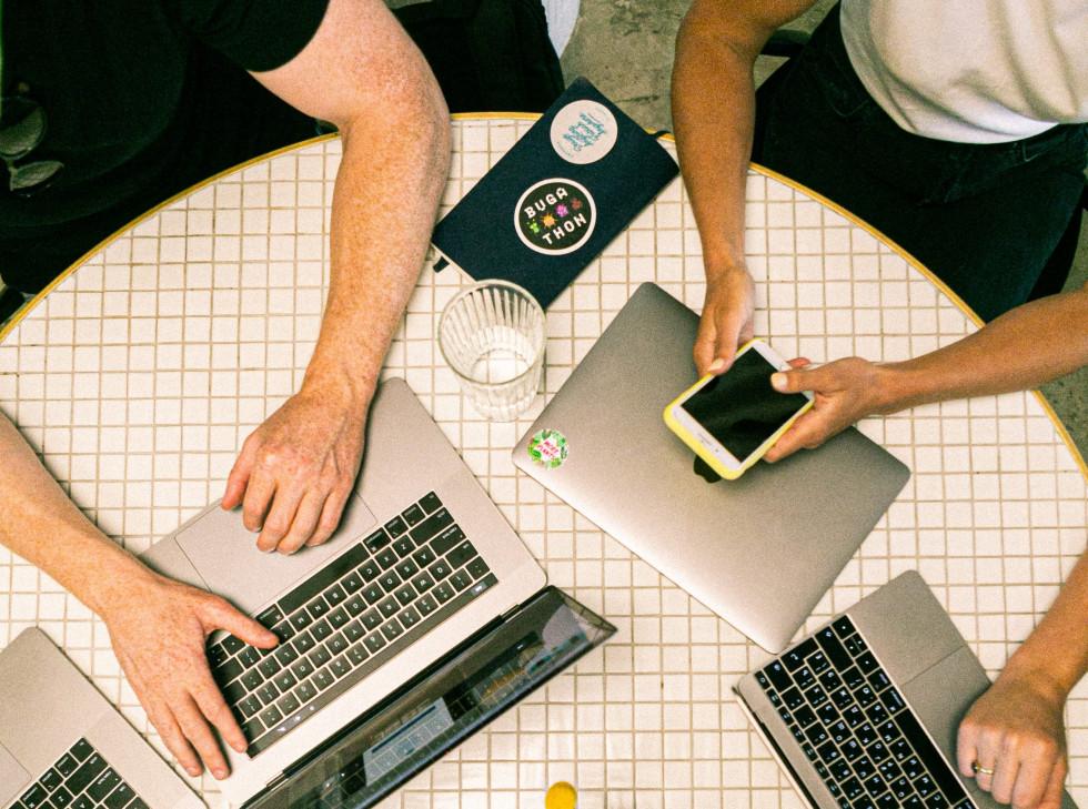 Что стоит помнить при сидячей работе: 6 важных вещей-Фото 1