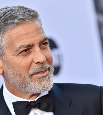 Джордж Клуни снимет научно-фантастический триллер для Netflix-430x480