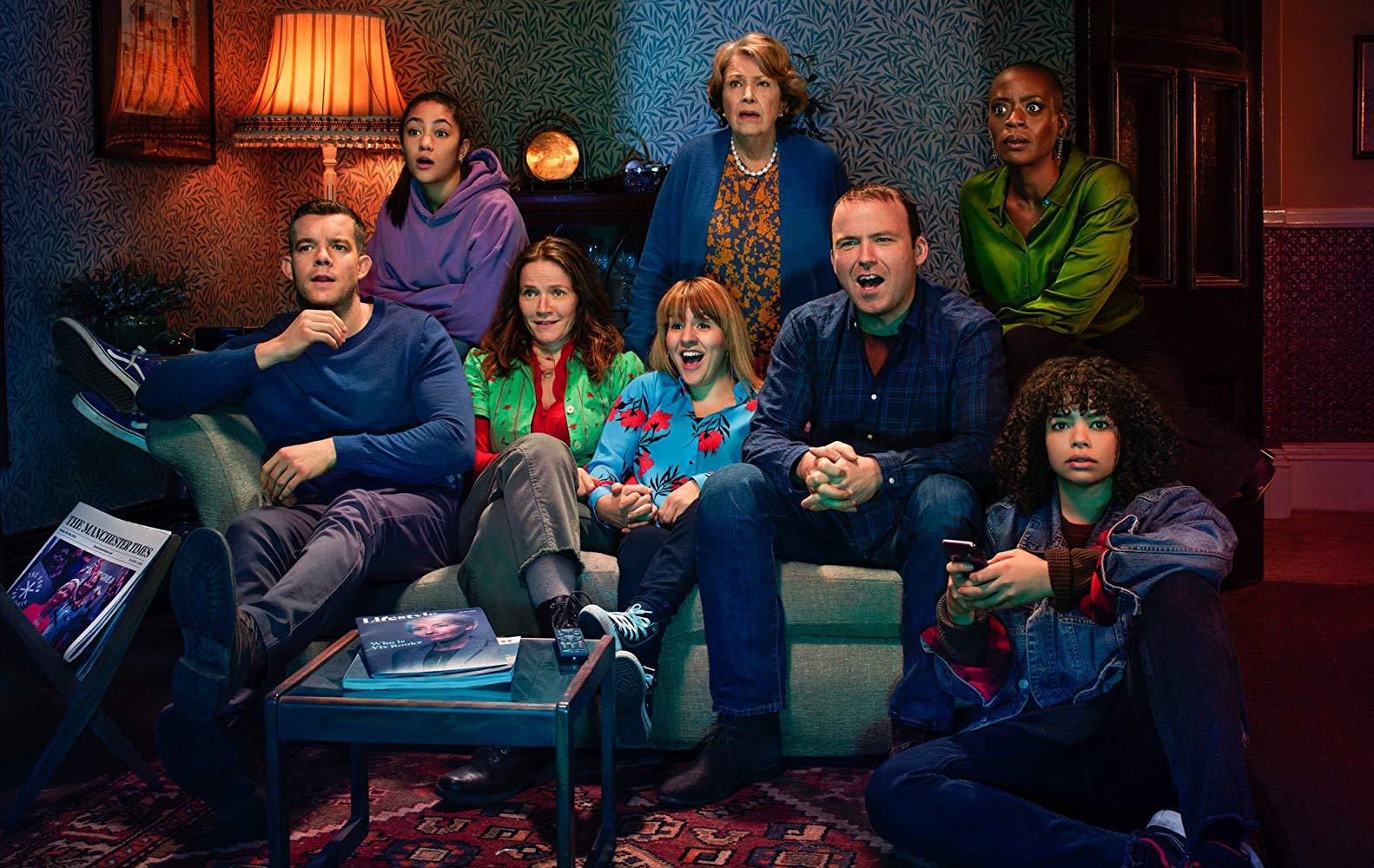 Почему стоит посмотреть сериал «Годы» — лучший в 2019-Фото 1