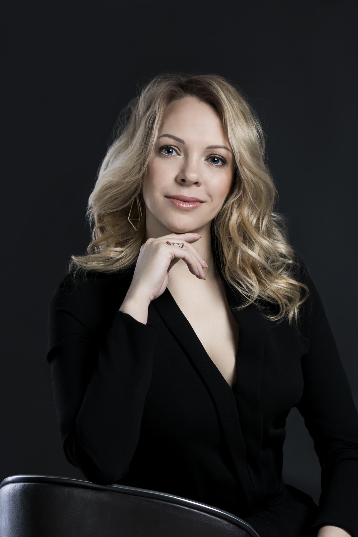 """Надежда Омельченко: """"Женщина, работающая в IT-сфере, еще воспринимается больше как исключение, чем правило""""-Фото 1"""