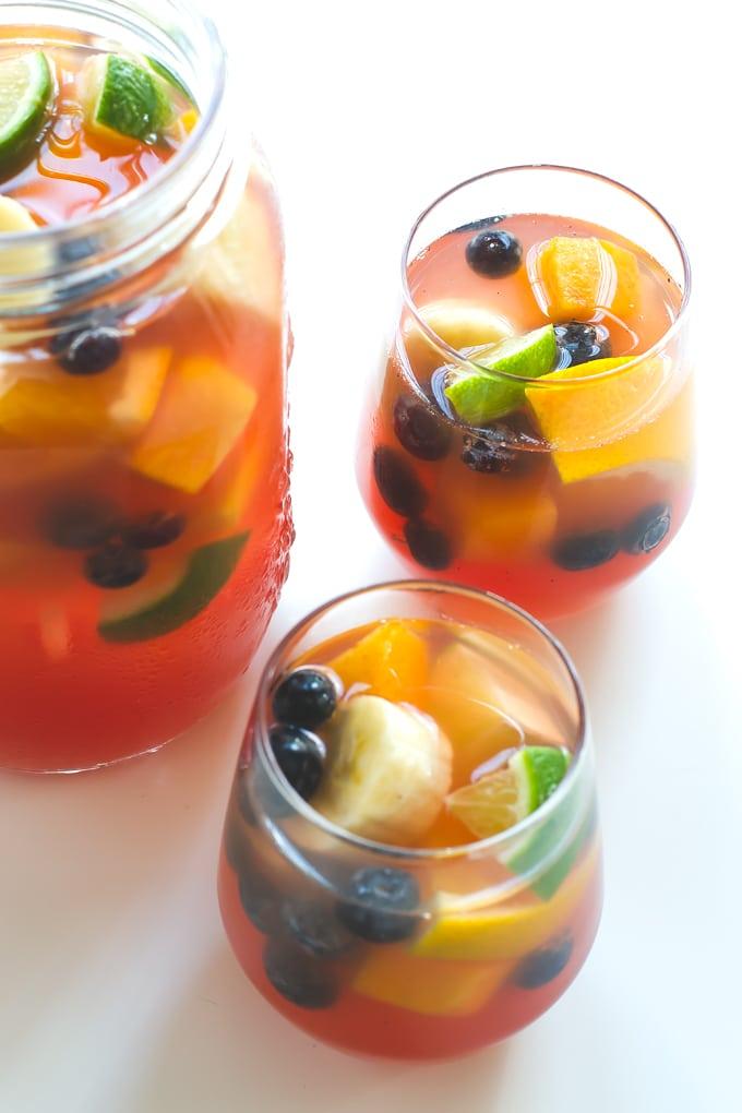 5 летних напитков для жаркой погоды-Фото 6