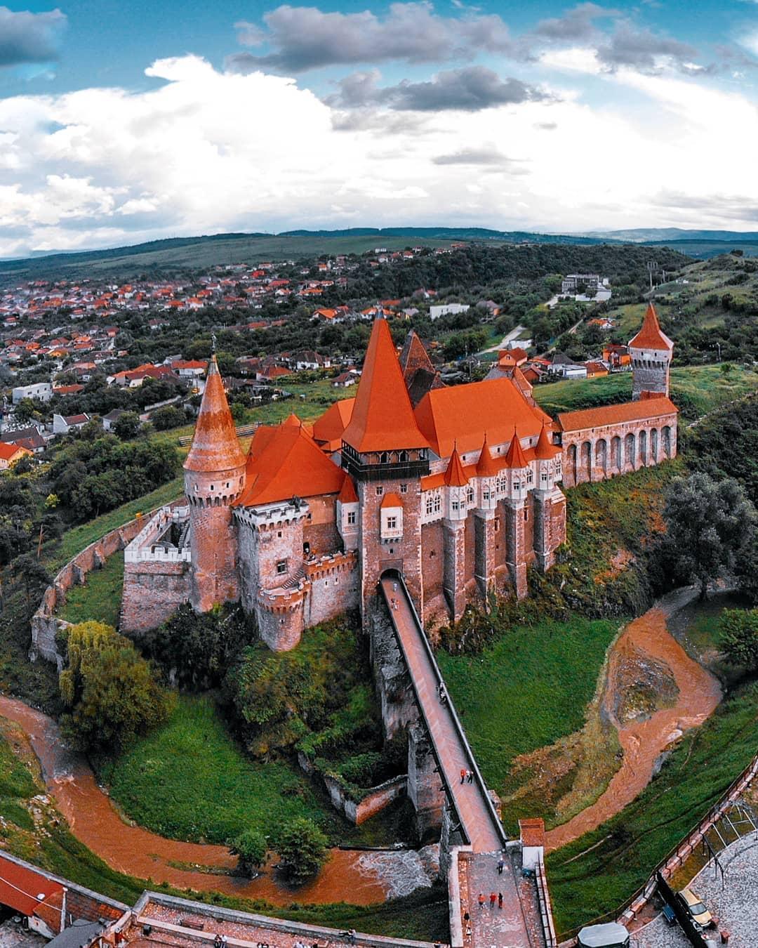 трансильвания румыния путешествие