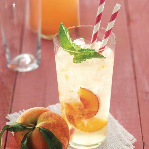 5 летних напитков для жаркой погоды-Фото 3