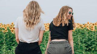 Как блондинкам ухаживать за волосами: 5 летних советов-320x180