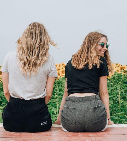 Как блондинкам ухаживать за волосами: 5 летних советов-430x480