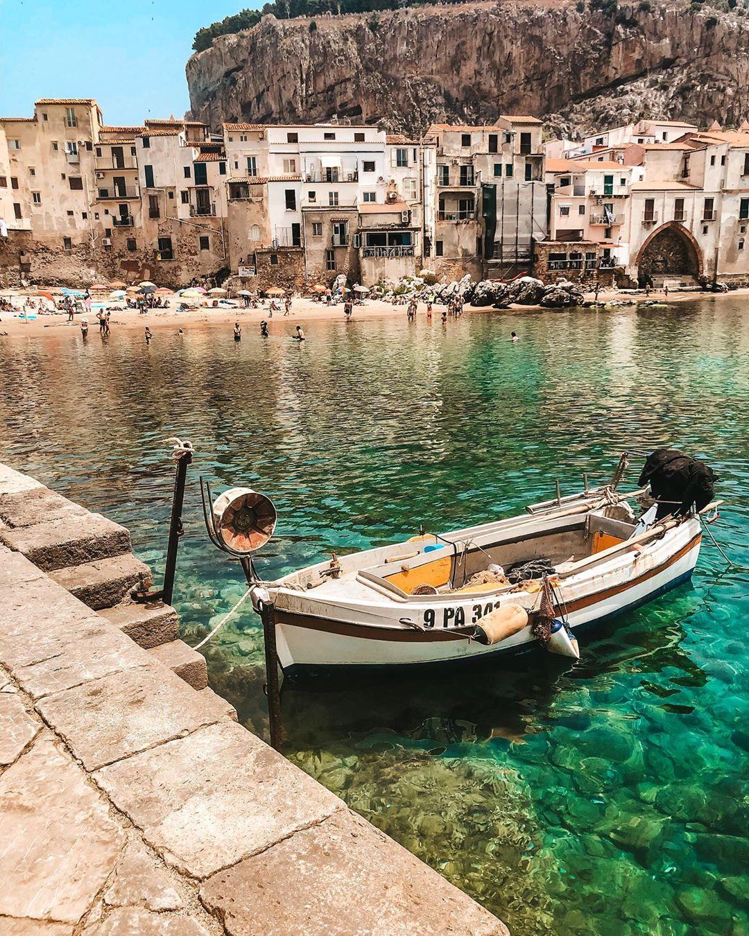 7 итальянских городов, которые не хуже Рима и Флоренции-Фото 1