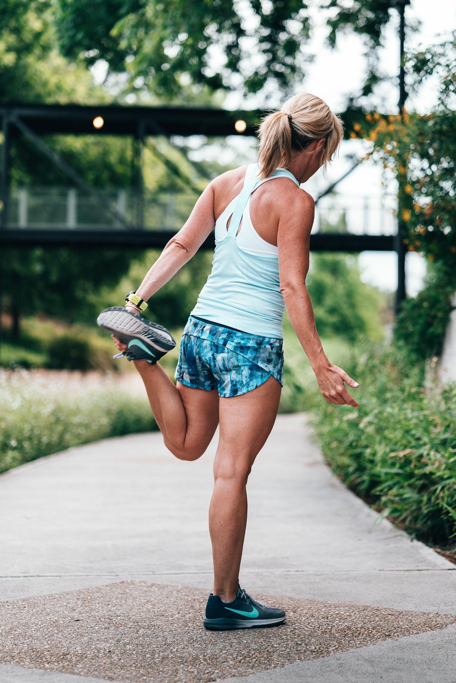Техника безопасности: что стоит знать, если вы начинаете заниматься бегом-Фото 3