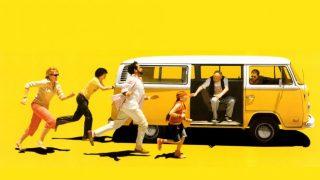 Лето, солнце, пляж: интересные фильмы об отпуске-320x180