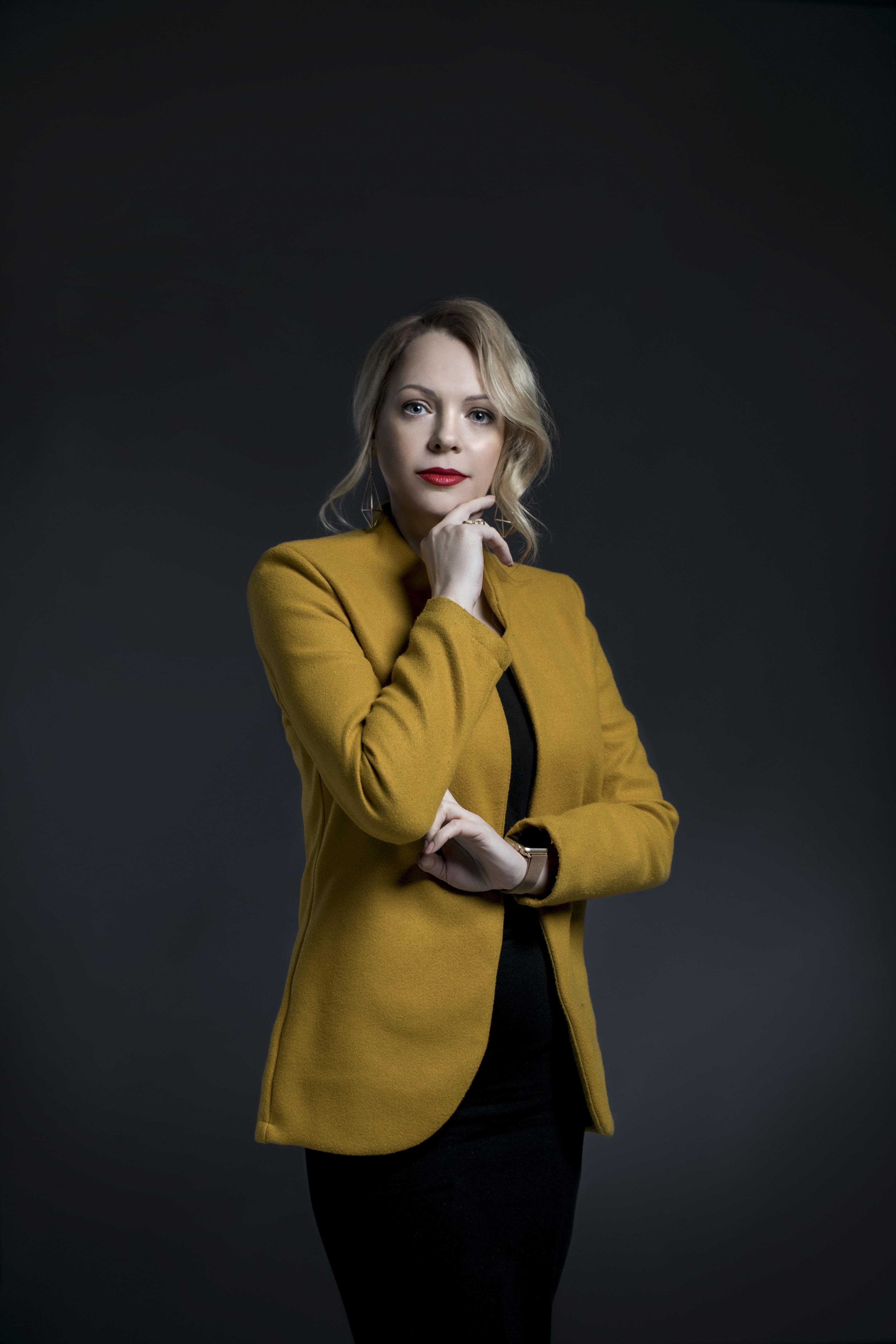 """Надежда Омельченко: """"Женщина, работающая в IT-сфере, еще воспринимается больше как исключение, чем правило""""-Фото 2"""