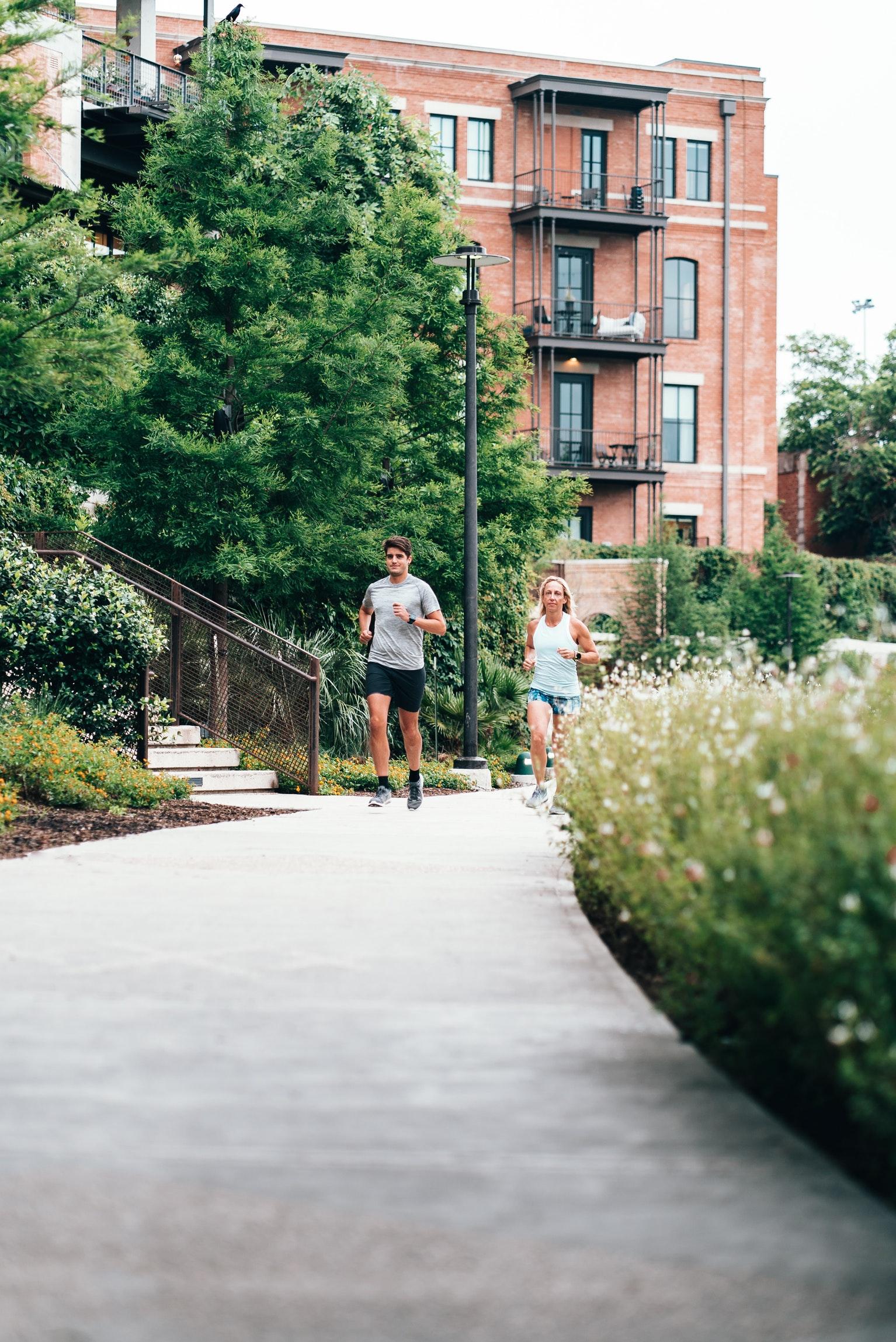 Техника безопасности: что стоит знать, если вы начинаете заниматься бегом-Фото 2