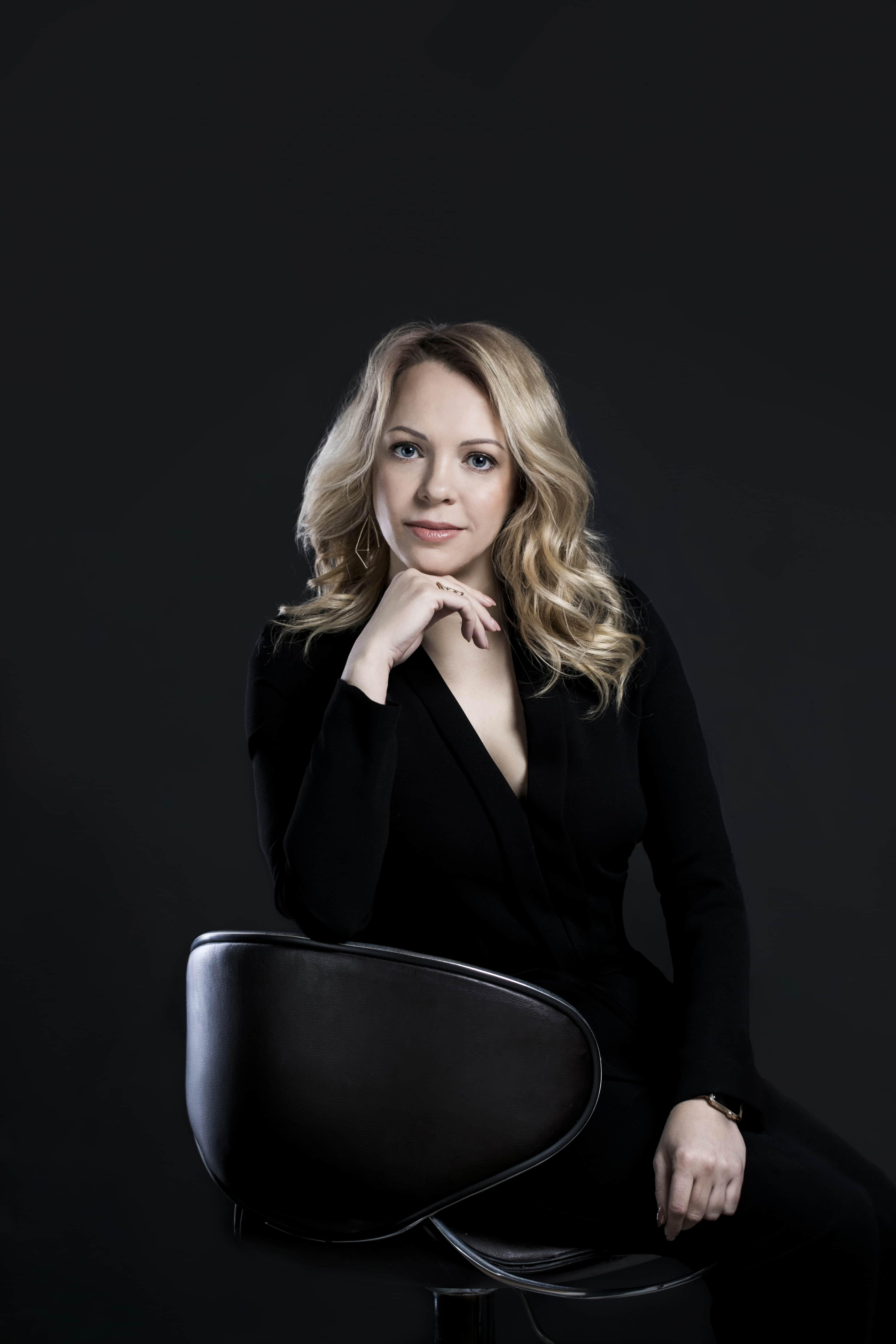 """Надежда Омельченко: """"Женщина, работающая в IT-сфере, еще воспринимается больше как исключение, чем правило""""-Фото 3"""