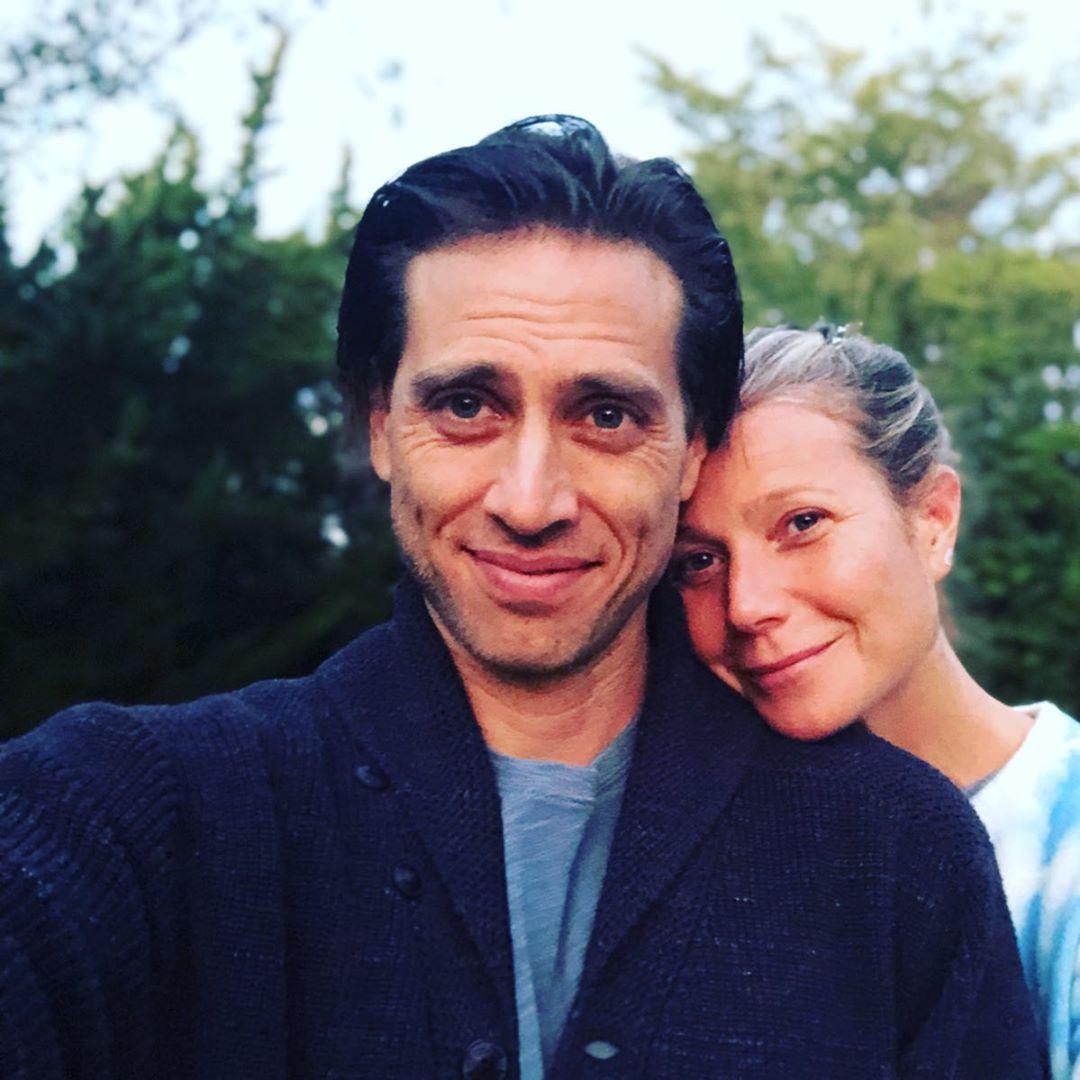 Гвинет Пэлтроу рассказала, почему не живет с мужем-Фото 1