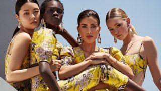 Модный блогер Камила Коэльо запускает собственный бренд одежды-320x180