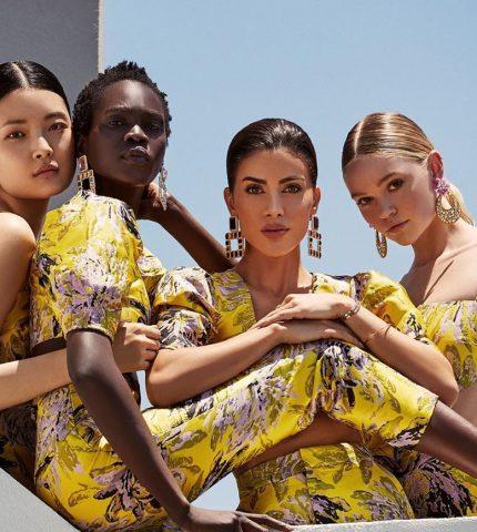 Модный блогер Камила Коэльо запускает собственный бренд одежды-430x480