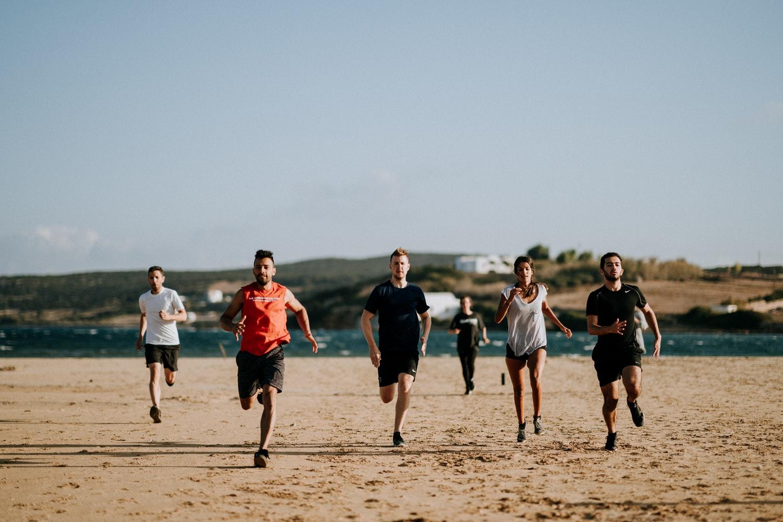 Техника безопасности: что стоит знать, если вы начинаете заниматься бегом-Фото 1