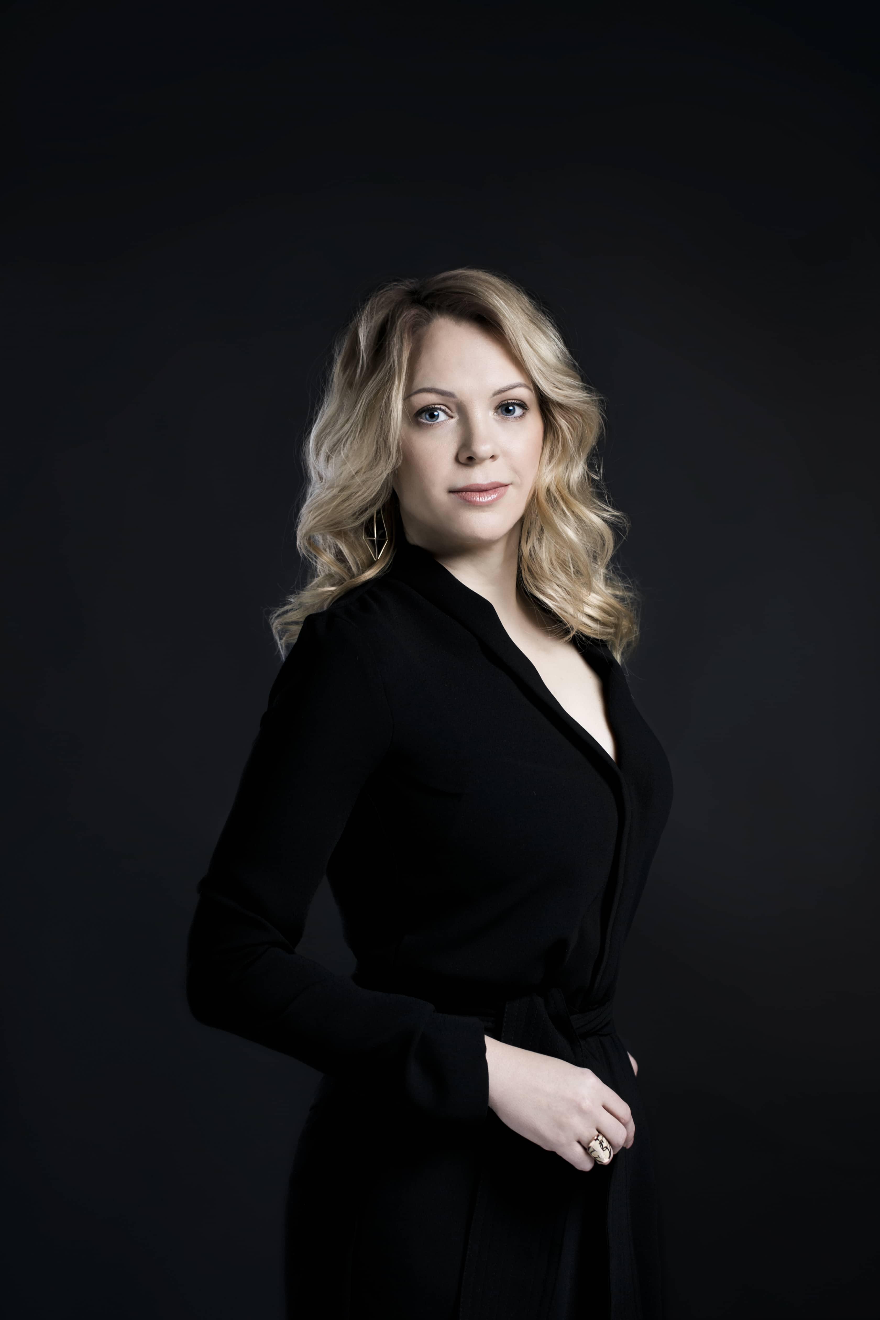 """Надежда Омельченко: """"Женщина, работающая в IT-сфере, еще воспринимается больше как исключение, чем правило""""-Фото 5"""
