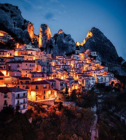 7 итальянских городов, которые не хуже Рима и Флоренции-430x480
