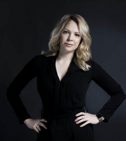 """Надежда Омельченко: """"Женщина, работающая в IT-сфере, еще воспринимается больше как исключение, чем правило""""-430x480"""