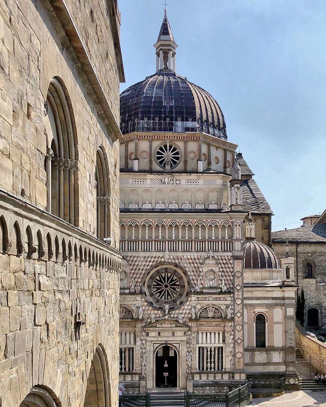 7 итальянских городов, которые не хуже Рима и Флоренции-Фото 6