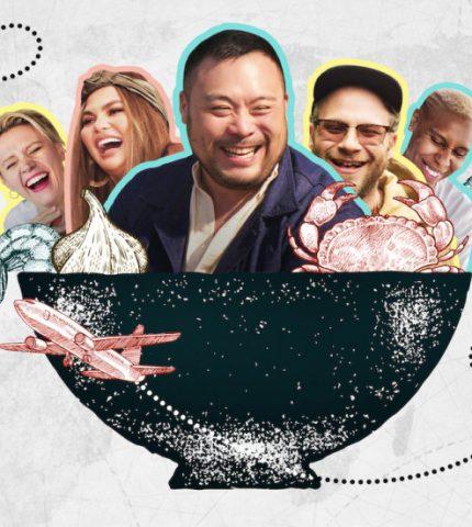 Кулинарные шоу, которые увлекательнее сериалов-430x480