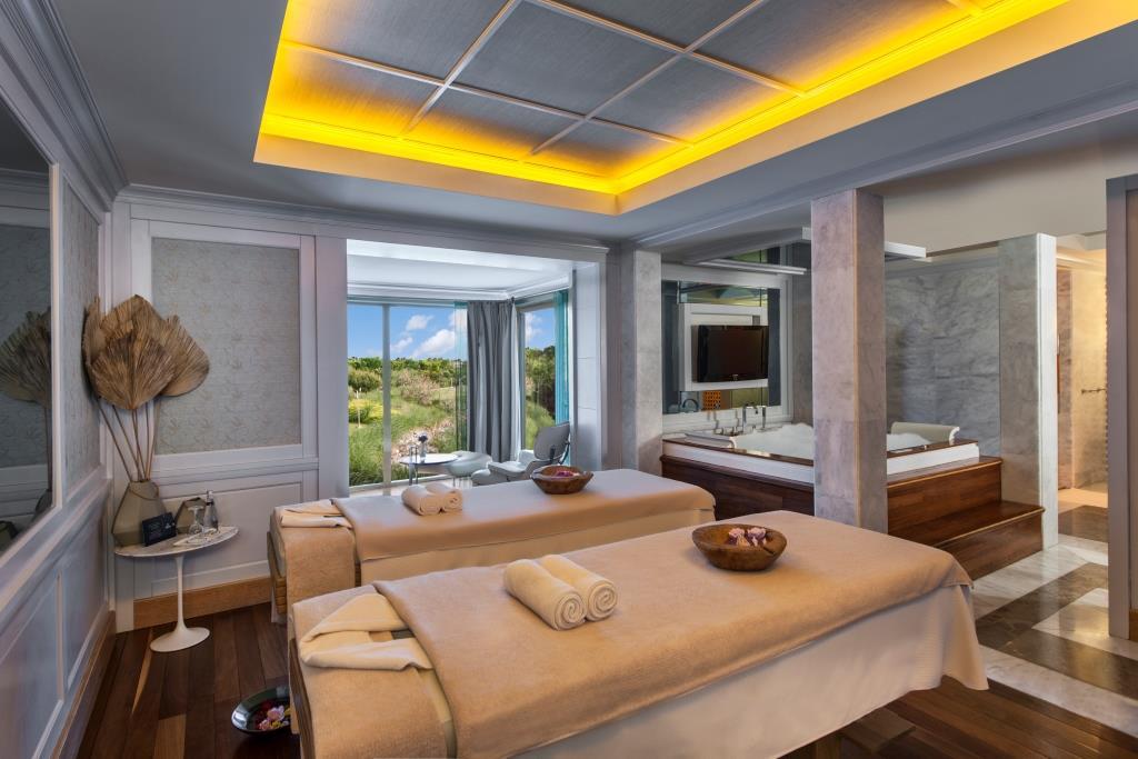 Новое место: отель Hilton Dalaman Sarıgerme Resort & Spa-Фото 5
