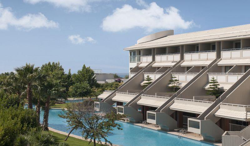 Новое место: отель Hilton Dalaman Sarıgerme Resort & Spa-Фото 3