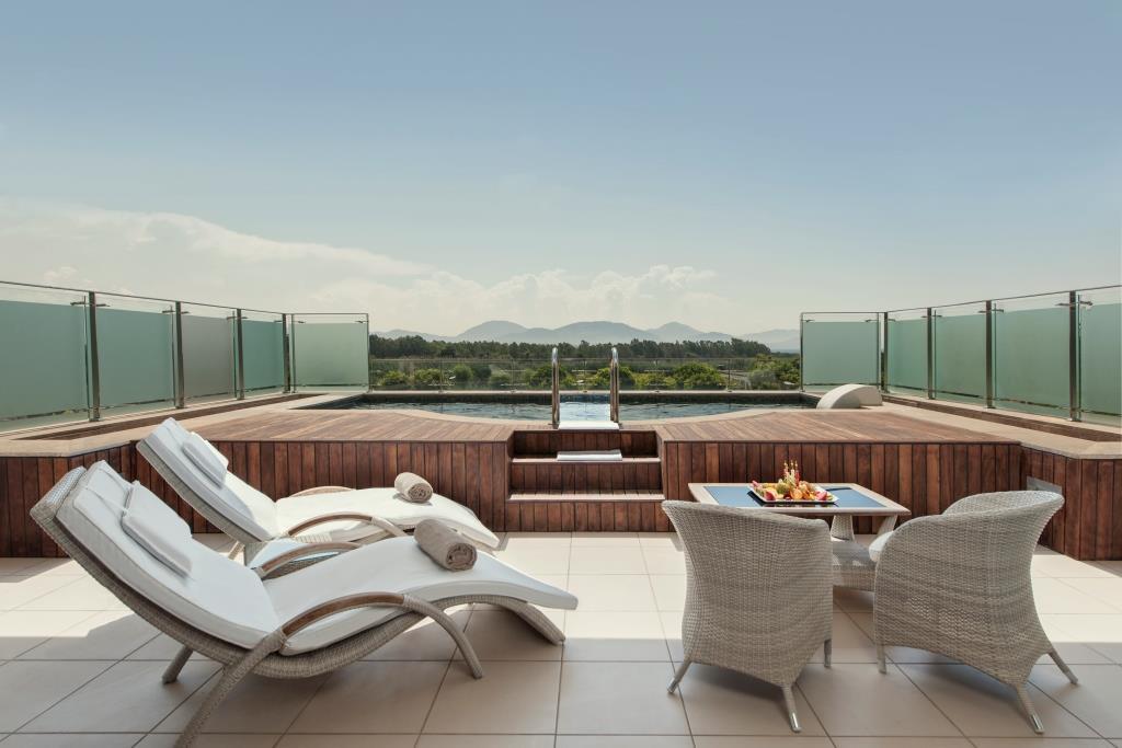 Новое место: отель Hilton Dalaman Sarıgerme Resort & Spa-Фото 1