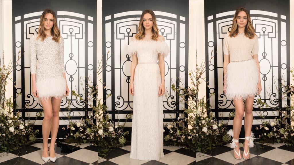 Пять самых красивых трендов свадебной моды-Фото 5