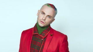 Украинский исполнитель Constantine выпустил новый альбом и клип-320x180
