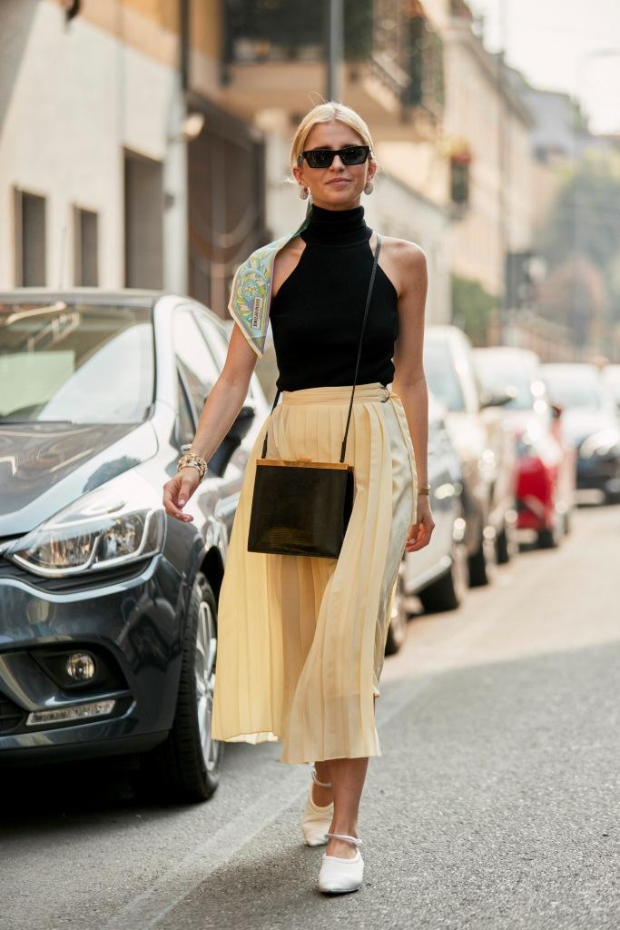 Как собрать летний гардероб под свой стиль-Фото 3