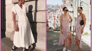 8 повседневных платьев, которые взорвали Instagram-320x180
