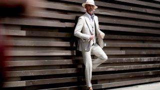 Уличная мода Pitti Uomo Spring 2020: самые стильные образы гостей-320x180