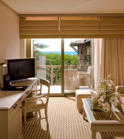 Новое место: сеть отелей Gloria Hotels&Resorts в Белеке-430x480