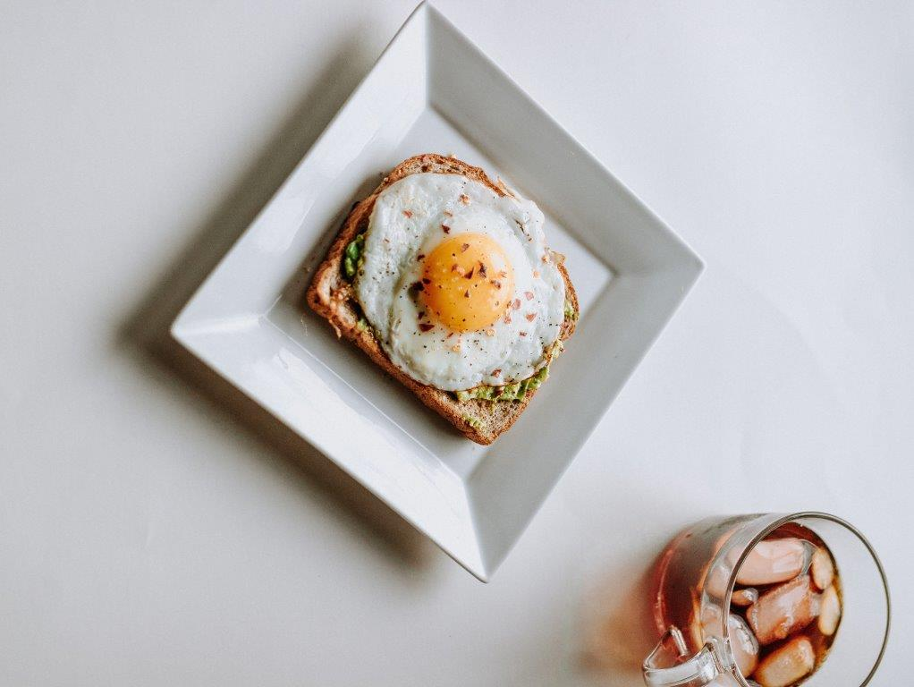 Белки или углеводы: как должен выглядеть правильный завтрак?-Фото 4