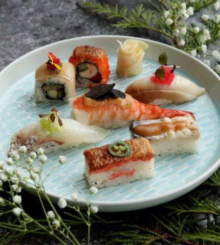 Суши: польза и вред японского блюда-430x480
