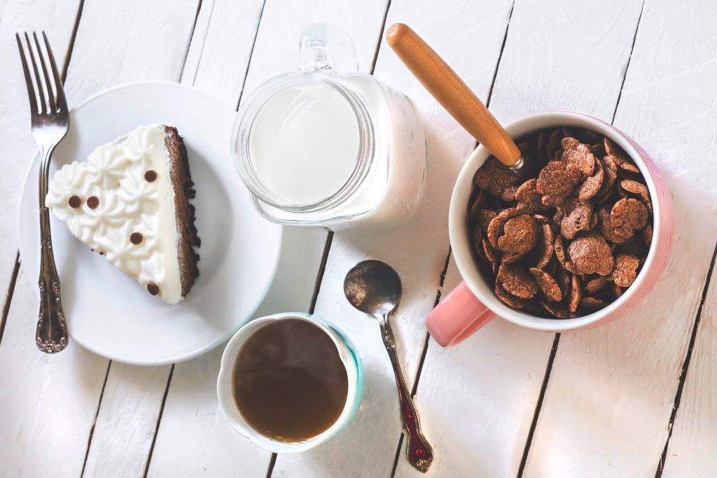 Белки или углеводы: как должен выглядеть правильный завтрак?-Фото 3