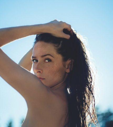 Солнцезащитный крем: на какие участки наносить и как правильно это делать-430x480