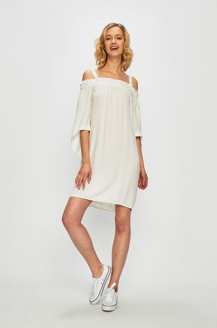 10 белых платьев для жаркой погоды-Фото 2