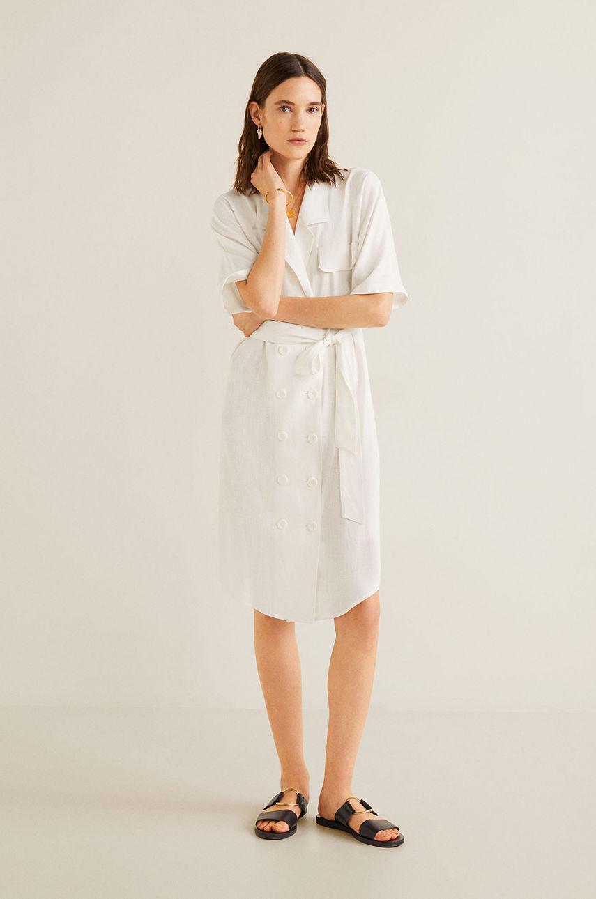 10 белых платьев для жаркой погоды-Фото 1