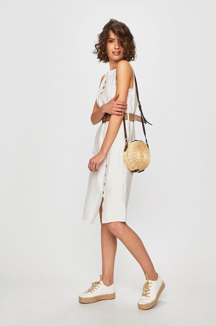 10 белых платьев для жаркой погоды-Фото 3