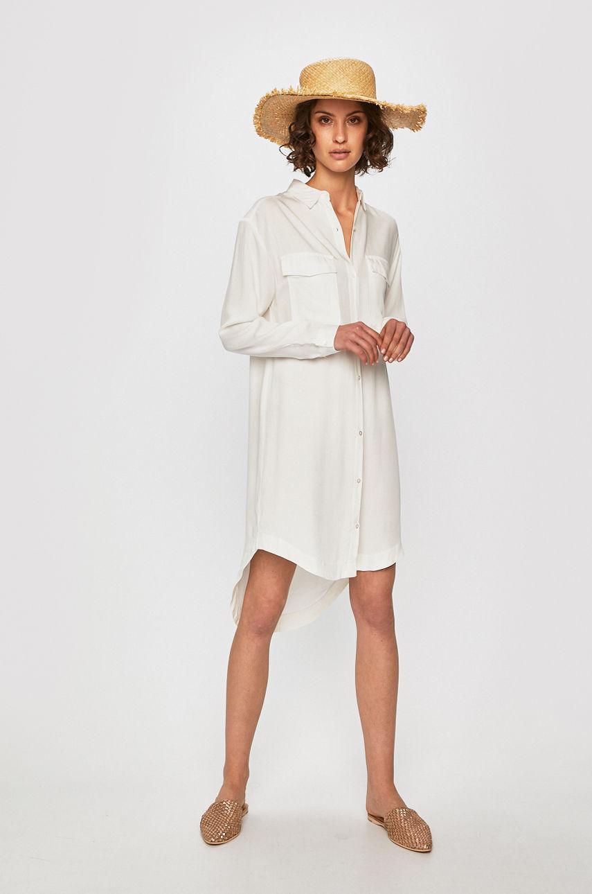 10 белых платьев для жаркой погоды-Фото 5