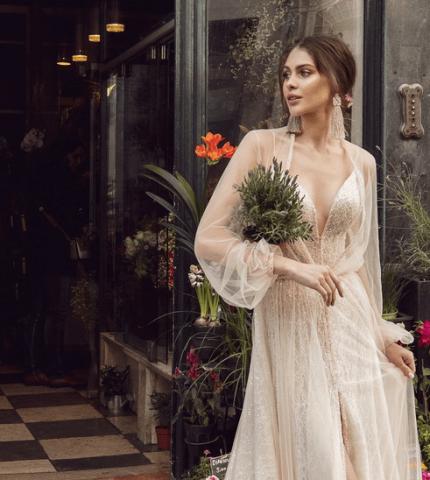 Пять самых красивых трендов свадебной моды-430x480