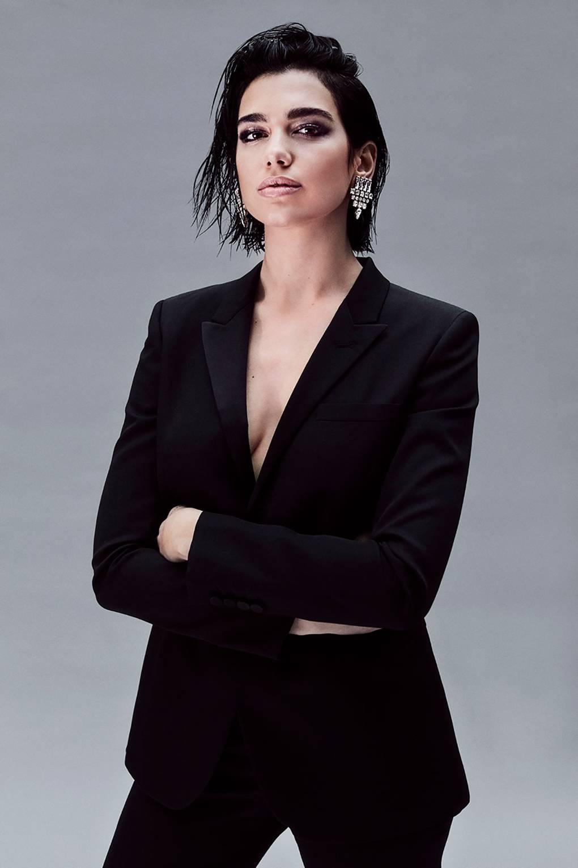Дуа Липа стала амбассадором YSL Beauté-Фото 1