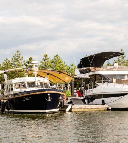 Как это было: «Grand yacht show» от клуба HIGH LIFE-430x480