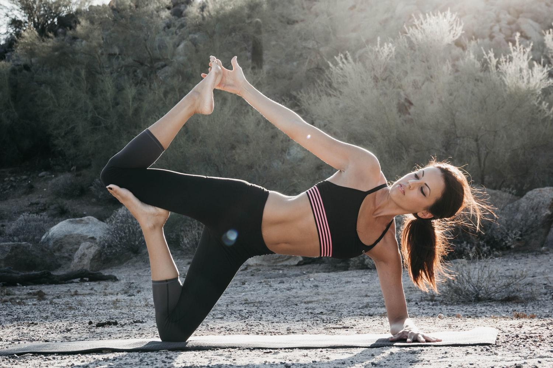 5 распространенных ошибок новичков в йоге-Фото 1