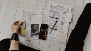 Как эффективно спланировать бюджет: правило 50/30/20-320x180
