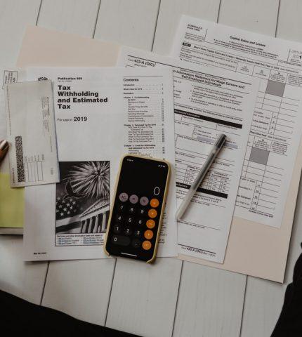 Как эффективно спланировать бюджет: правило 50/30/20-430x480